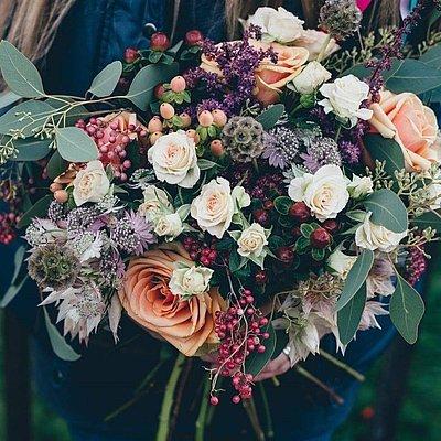 Foto: Floristin