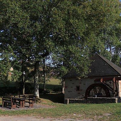 Foto: Ölmühle Konz-Niedermennig