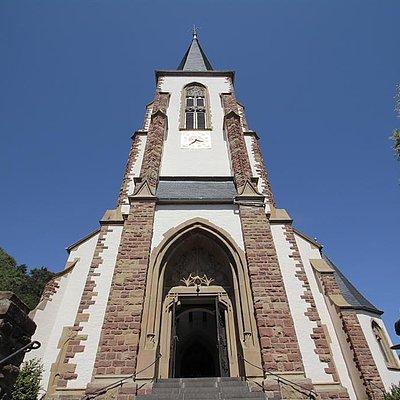 Foto: Pfarrkirche