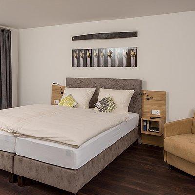 Foto: Appartement Gästehaus Faß 14