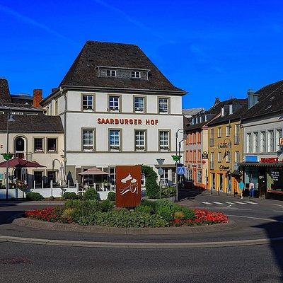 Foto: Saarburger Hof