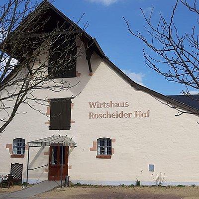 Foto: Wirtshaus