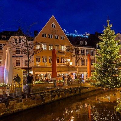 Foto: Christkindmarkt Saarburg