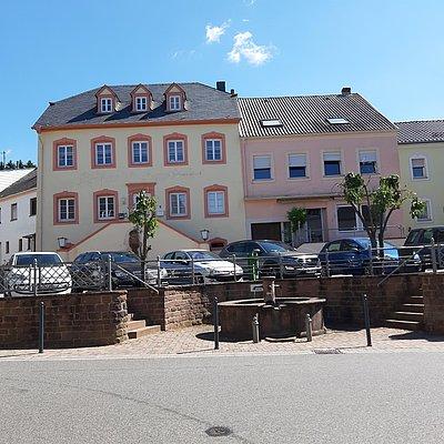 Foto: Historischer Rundweg - Station 8 (2)
