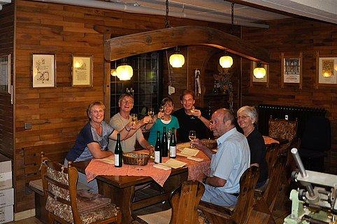 Weinstube Borens