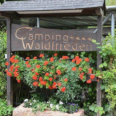 Foto: Camping Waldfrieden (3)