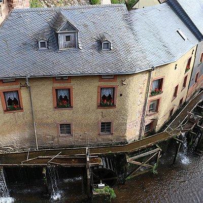 Foto: Mühlenmuseum Saarburg (5)
