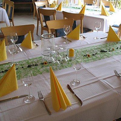 Foto: Landhotel Gales Nittel-Rehlingen (2)