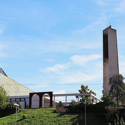 Foto: St. Nikolaus Konz