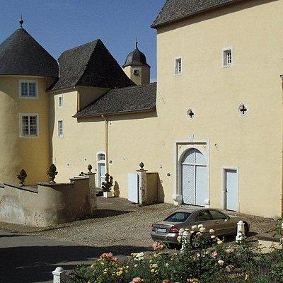 Foto: Schloss Thorn