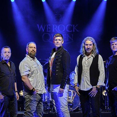 Foto: We Rock Queen
