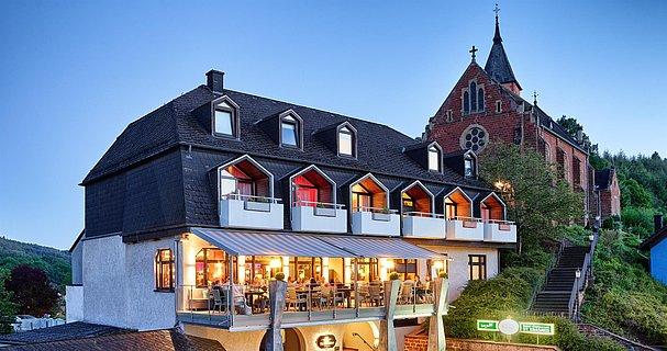 Hotel-Restaurant St. Erasmus (1)