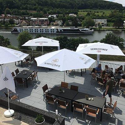 Foto: Hotel-Restaurant Zur Moselterrasse Palzem (1)