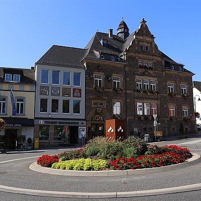 Foto: Rathaus Saarburg (3)
