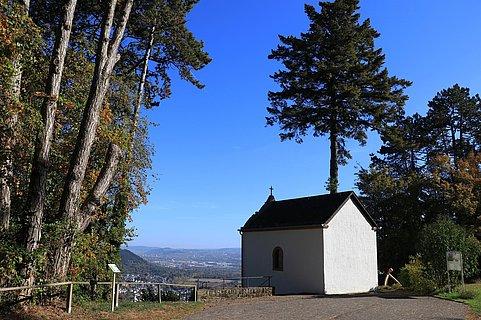 Löschemer Kapelle Wasserliesch (1)