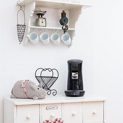 Foto: Küche/Essbereich