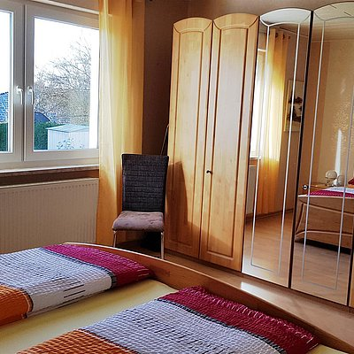 Foto: Schlafzimmer b