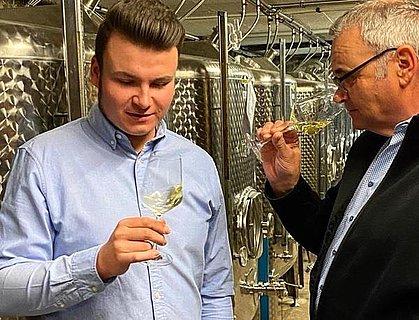 Weingut Agritiushof Konz-Oberemmel