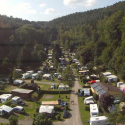 Foto: Camping Waldfrieden Saarburg (3)
