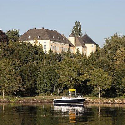 Foto: Schloss Thorn Palzem (2)