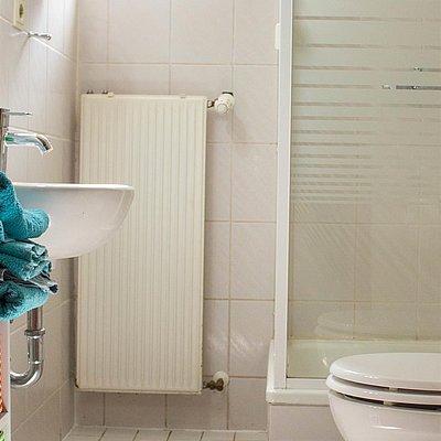 Foto: untere FeWo - 2. Badezimmer
