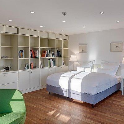 Foto: Doppelzimmer Altenberg