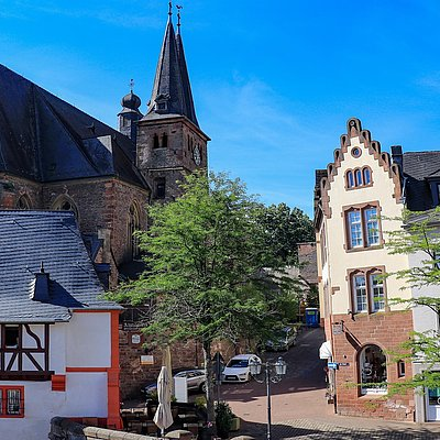 Foto: St. Laurentius Saarburg (1)
