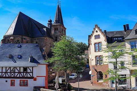 St. Laurentius Saarburg (1)