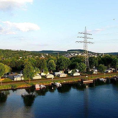 Foto: Campingplatz Konz (3)