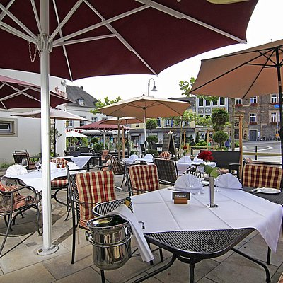Foto: Saarburger Hof (2)