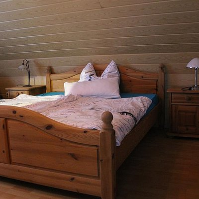 Foto: Doppelschlafzimmer