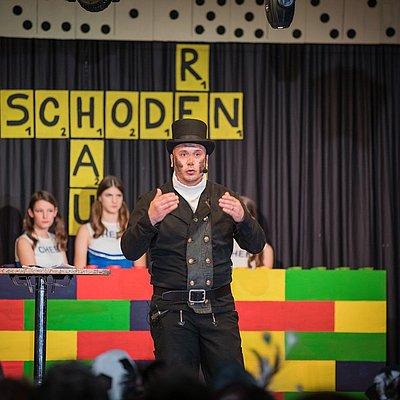 Foto: Fastnachtsverein Schoden Hau Rein (2)