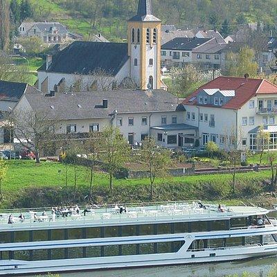 Foto: Gasthaus Pension zur Mosel