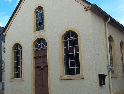 Synagoge Wawern