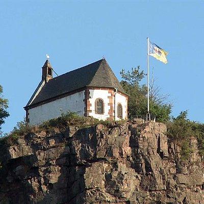 Foto: Michaelskapelle Taben-Rodt (1)