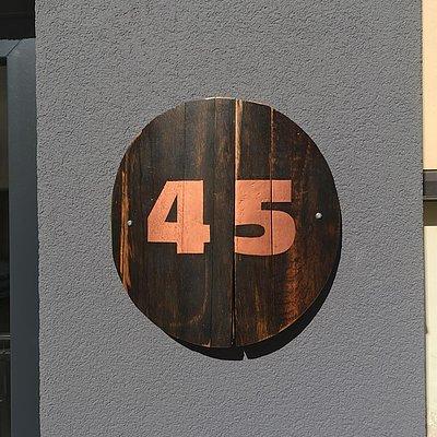 Foto: Gästehaus Trierer Straße 45