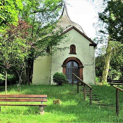 Foto: Kreuzkapelle (04)
