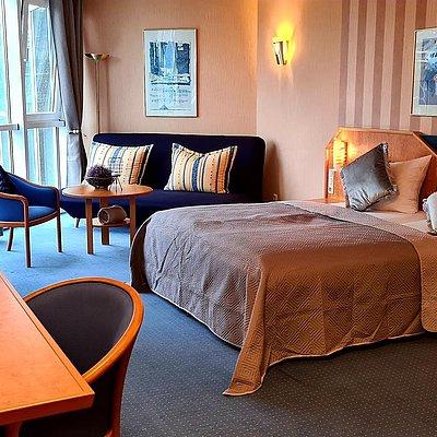 Foto: Hotel Saar Galerie (01)