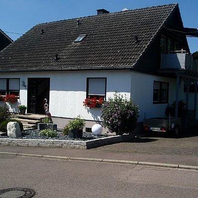 Foto: Ferienwohnung Hauser (2)