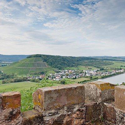 Foto: Bismarckturm Schoden