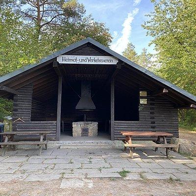 Foto: Grillhütte (01)