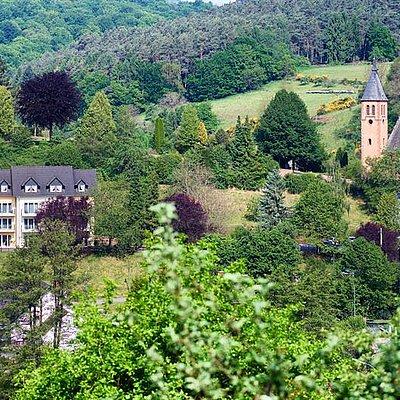 Foto: Aussenansicht Landhaus