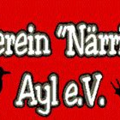Foto: Logo Närrische Kupp Ayl