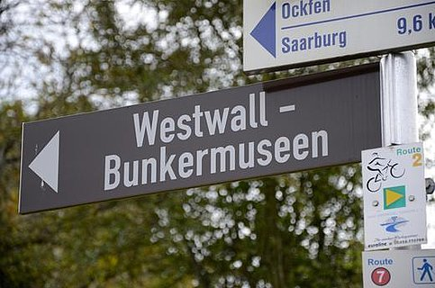 Westwallmuseum Konz (1)