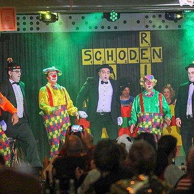 Foto: Fastnachtsverein Schoden Hau Rein (3)
