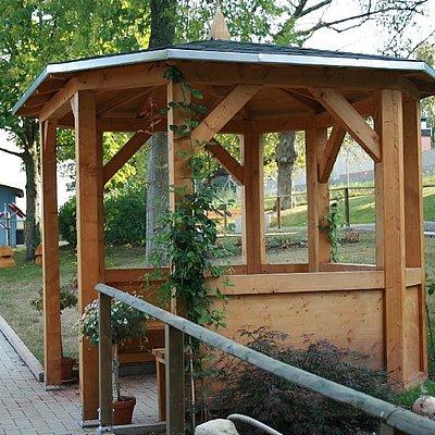 Foto: Garten der Begegnung Saarburg (2)