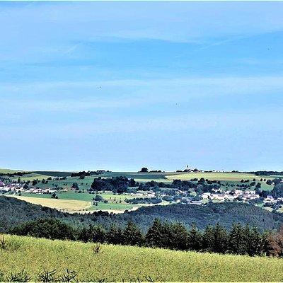 Foto: Blick auf Saargau (05)