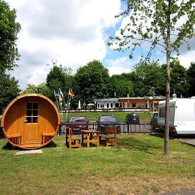 Foto: Campingfass (2)