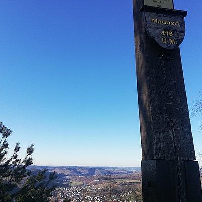 Foto: Gipfelkreuz Maunert (4)