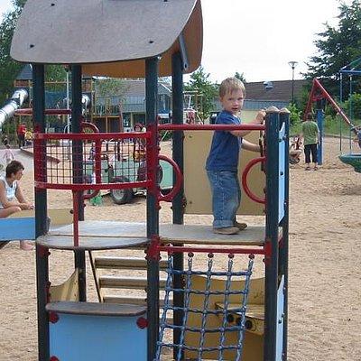 Foto: Ferienpark Warsberg Saarburg (3)